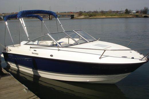 2009 Bayliner 192