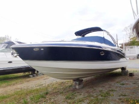 2008 (s) Formula 310 Open Bow