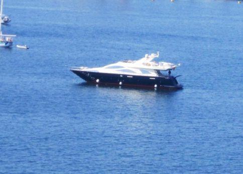2003 Azimut 80