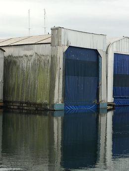 2001 Lynnwood Boathouse at Mosquito Creek