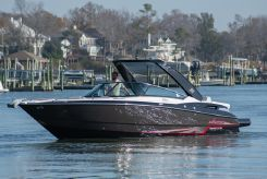 2015 Monterey 288 Super Sport