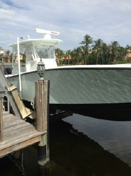 2006 Yellowfin 36 Open CC 2006/2012