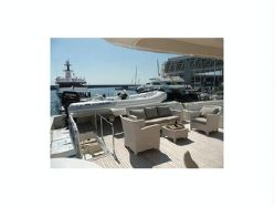 photo of  87' Ferretti Yachts