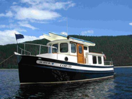 1986 Nordic Tugs 26' Classic