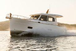 2019 Sasga Yachts Menorquin 34