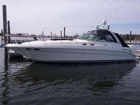 2003 Sea Ray 410 Sundancer