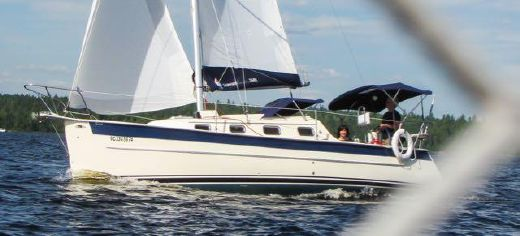 2011 Seaward 26RK