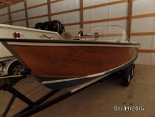 1959 Chris-Craft CAVALIER