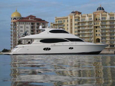 2009 Lazzara Yachts 2009 Motor Yacht