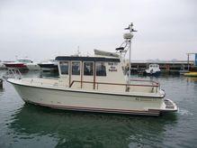 2005 Botnia Targa 27.1