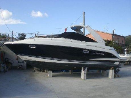 2009 Monterey 295 SCR