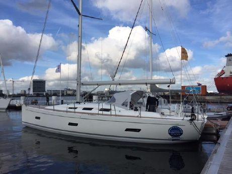 2016 Italia Yachts 1298