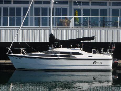 2006 Macgregor 26