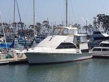 1994 Ocean Yachts 48 CMY