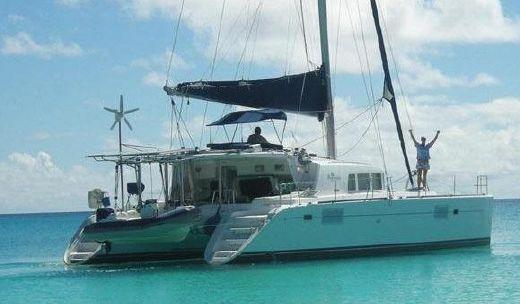 2004 Lagoon 440