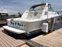 1997 Sea Ray Express