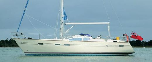 2007 Southerly 115