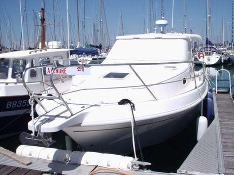 2002 Faeton MORAGA 930