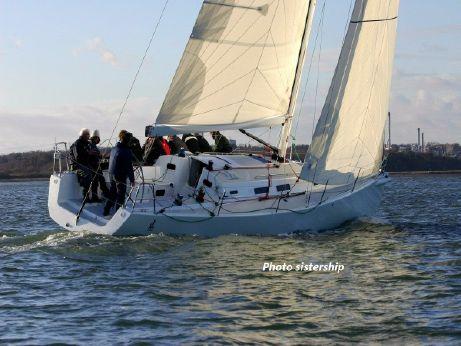 2008 J-Boats 122