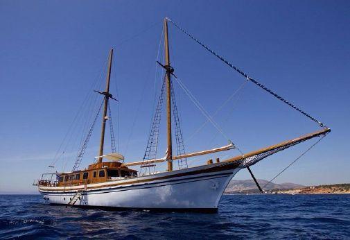 1993 Halkitis Urania Boatyard Sa, Greece M/S Hermina