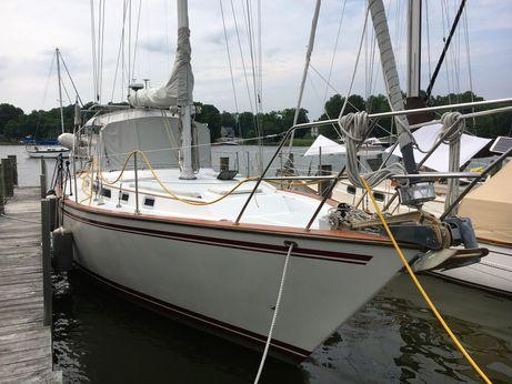 1989 Endeavour 42