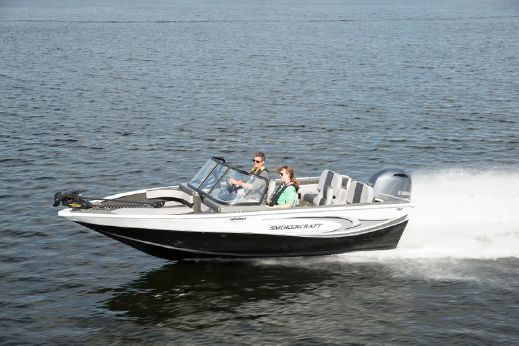 2016 Smoker Craft 182 Ultima