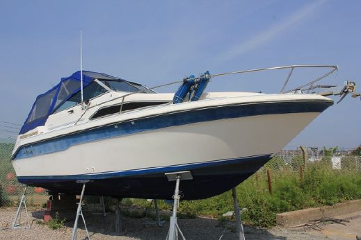 1989 Sea Ray 220 Sundancer