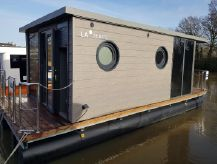 2020 Waterlodge ONE - Floating Apartment