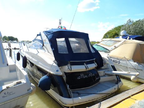 2008 Absolute 41 Open
