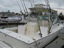 2006 Albemarle 280 Express Sport Fisherman (Diesel Power!)