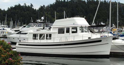 2018 Nordic Tugs 49