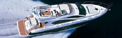 2009 Sunseeker Manhattan 50