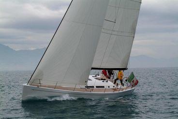 2004 Custom G.Frers Design Cruiser /Racer