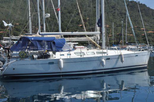 2001 Jeanneau Sun Odyssey 43