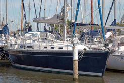 2001 Hanse 371