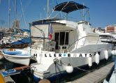 photo of 34' Fountaine Pajot Highland 35