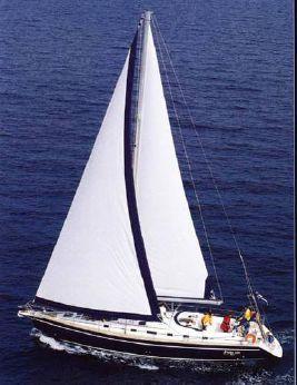 2003 Ocean Star 51.20