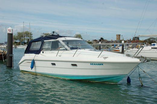 1993 Hardy Seawings 254