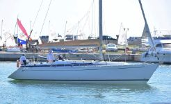 2004 Grand Soleil 37