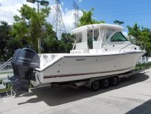 2016 Pursuit OS 345 Offshore