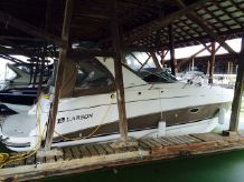 2006 Larson 310 CABRIO