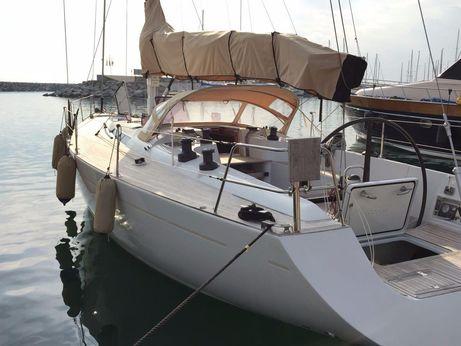 2008 Comar Yachts Comet 51 Sport