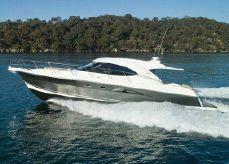 2012 Riviera 5000 Sport Yachts