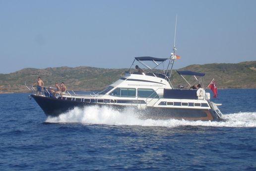 2003 Aquastar 47