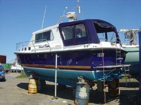 2009 Channel Island 32