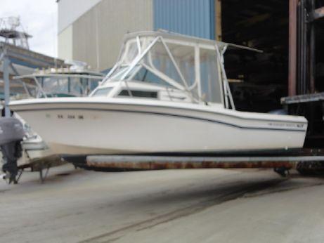 1988 Grady White 22 Seafarer