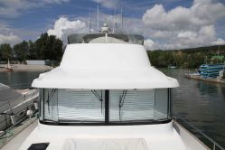 photo of  49' Beneteau Swift Trawler 50