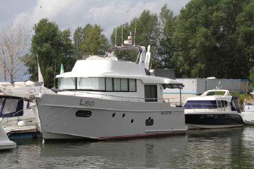 2012 Beneteau Swift Trawler 50