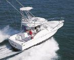 photo of 29' Luhrs OPEN 290