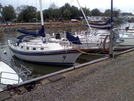 1984 Bayfield 32C